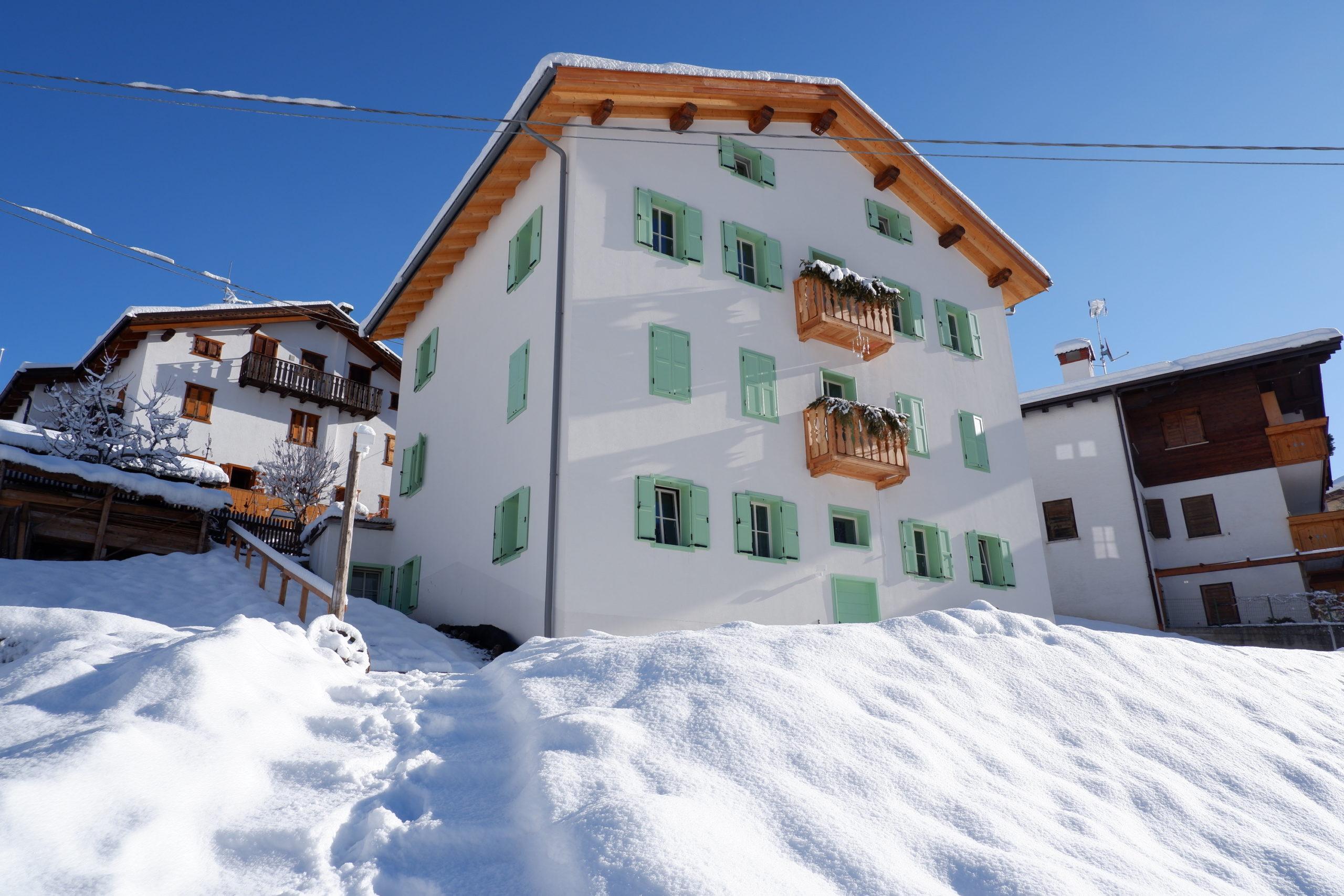Rocca Bruna Apartments